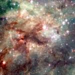 La nebulosa