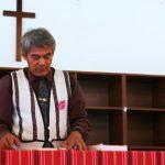 Actor taiwanés deja su vida anterior para convertirse en un seguidor de Jesús
