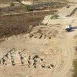 Descubren una aldea rural del período del Segunto Templo