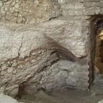 Arqueólogos descubren la casa donde Jesús vivió su infancia