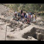 Hallan la villa Betsaida, donde Jesucristo multiplicó panes y peces