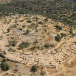 Descubren puerta de entrada a la ciudad bíblica de Gat, hogar de Goliat