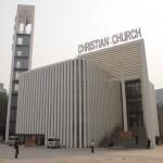 cristian church
