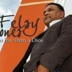 Felsy Jones Revela Detalles Importantes de su Gala Concierto: YO HE VISTO A DIOS