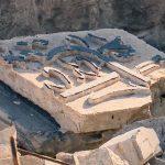 Recuperan la tumba del profeta bíblico Jonás
