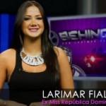 Entrevista: Larimar Fiallo, Ex-Miss República Dominicana. Brillando para Dios