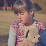 ¿Por qué se deprimen los niños?