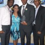 Embajadores de Cristo Celebraron Premios Excelencia Juvenil con Alta Calidad