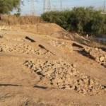 Descubren puerta de entrada a la ciudad bíblica de Gat