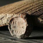 Sellos antiguos de arcilla revelan datos sobre el periodo del Primer Templo de Israel