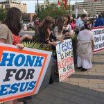 cristianos oklahoma